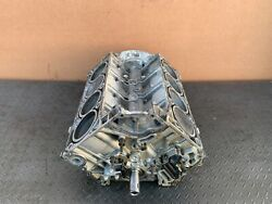 2011-2013 Mercedes W221/ W216 S63 Cl63 5.5l Amg Engine Motor Block Assembly Oem