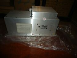 Syneron Candela Vbeam Ii High Voltage Power Supply Part4001-57-0079 Used