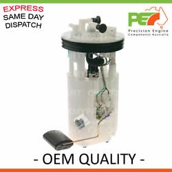 New Oem In-tank Fuel Pump Assembly For Hyundai Accent Lc / Ls 1.5