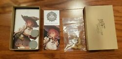 Kingdom Death Monster Death High Disciple Of The Witch One First Run Collector E