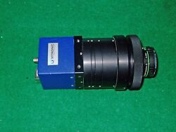 Vitronic 105181 Gige Exp. Camera With Schneider Componon-s Lens