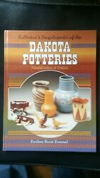 Collector's Encyclopedia Of The Dacota Potteries Identification And Values Book