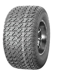 Heavy Duty - 23x10.50-12 6pr P5023 Caraway Lawn And Garden Tire Only