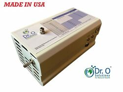 Ozone Generator Machine Air Water Purifier Home Ozone Therapy For Usa