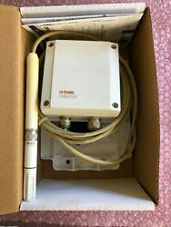 Rotronic Humidity Transmitter And Probe Hfm53 Xmtr Slightly Used - In Box