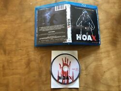 Hoax Blu Rayepic Picturesmonster Bloody Horrorwidescreentruth Can Kill