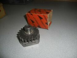 Lycoming Gear P/n Lw10302 New Old Stock