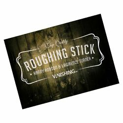 Mms Roughing Sticks By Harry Robson And Vanishing Inc. - Trick