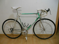 Colnago Master Shimano Dura Ace 7400 8s Groupset With Down Tube Shifters Aero