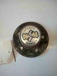 Front 4 Wheel Drive Lockout Auto Hub 1994 Ford Explorer One Side