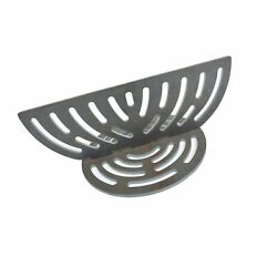 Stanbroil Firebox Divider Charcoal Fire Grate For Large Big Green Egg Grill M...
