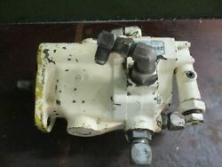 Vickers Hydraulic Pump 297 J2/l4-pvb15-rc-10_asis_great Deal_1st Come 1st Served