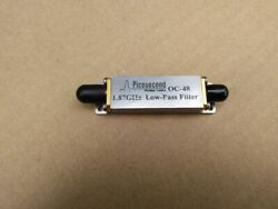 212 Picosecond Pulse Labs 5915 - 1.87ghz Low-pass Risetime Filter