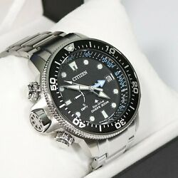 Citizen Menand039s Promaster Divers Watch Bn2031-85e