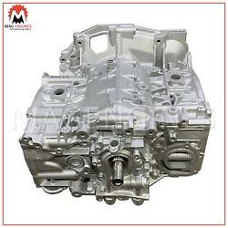 Short Engine Subaru Ej255 Dohc For Impreza And Legacy 2.5 Ltr Vvti Petrol 2009-14