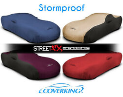 Coverking Stormproof Custom Car Cover For Ford Courier Mini Truck