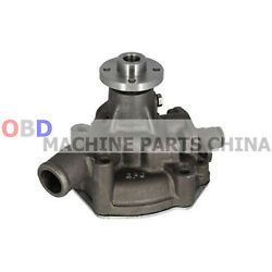 15481-73030 New Water Pump For Kubota Tractor Models M5500 M5950 M6030 +
