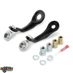 Cognito 110-p0786 7 Standard Lift Kit W/fox Ps 2.0 Ifp Shck For 01-10 Gmc 2500