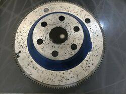 Lycoming Lw-12226 Starter Ring Gear Support Assembly And Hub - Free Shipping