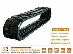 16 Wide Rio Rubber Track 400x86x50 Made For John Deere 317g Skid Steer
