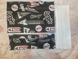 Chicago White Sox face mask 😷 Same Day Shipping ! $5.25