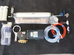12 Voltandnbsp 8 To 12 Gph Water Maker -this Is A Real Serious Quality Water Makerandnbspandnbsp