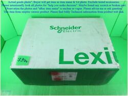 Schneider Lxm62pd84a11000, Lexium As Photo,sn6070 B, Old Stock Never Used, Dφm