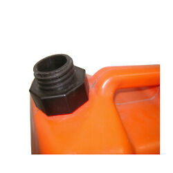 Ez-pourandreg Spout Chilton Gas Can Adapter Brand New Free Shipping