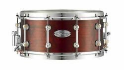 Rfp1365s/c403 Pearl Music City Custom Reference Pure 13x6.5 Snare Drum