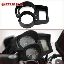 Motorcycle Bike Instrument Clusters Surround Mask For Bmw F800 Gs Gt R St R1200r