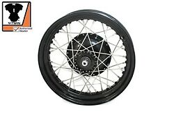 16 Solo Front Wheel Assembly Wl Wld Wla Wlc