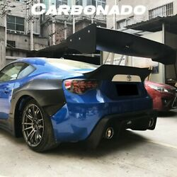 2012-2016 Frs/brz Rby3 Style Rear Trunk Gt Wing Spoiler For Subaru/scion