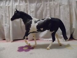 traditional breyer horse choclate chip kisses