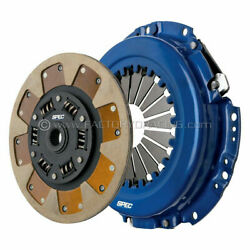 Spec Stage 2 Single Disc Clutch Kit For 09-14 Audi A4 2.0t Quattro Sa782-2