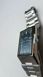 Omega Vintage De Ville 155007 Deauville Automatic Watch.serviced With Receipts.