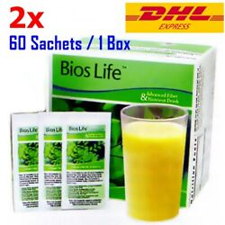 2x Unicity Bios Lie C Increase Hdl Reduce Ldl Body Overall Health Body Slim Well