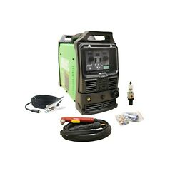 2021 Powerplasma 102i Cnc Capable 100 Amps Plasma Cutter With Ipt-100 Torch