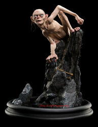 Weta The Lord Of The Rings Gollum 1/3 Limited Statue 16.5and039and039 High Model Instock