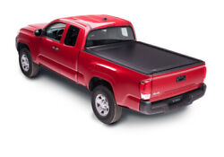 Retraxone Mx Hard Bed Cover For 2016-2020 Toyota Tacoma Double Cab With 5and039 Bed