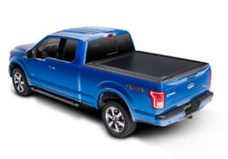 Retraxone Mx Retractable Hard Bed Cover For 2015-2020 Ford F-150 With 6'6 Bed