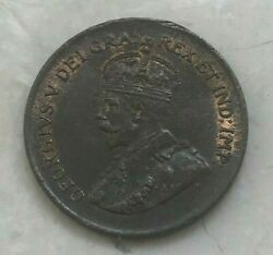 1920 Canada 1 One Cent - Small Cent - Nice Brown Uncirculated
