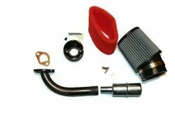 Bullfrog Performance Products Hop Up Kit - Air Filter Jets Exhaust Foam Filter P