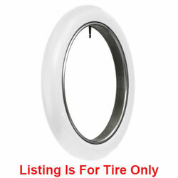 Firestone Motorcycle Smooth 30-3 All Wht Quantity Of 4