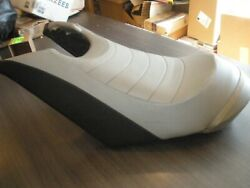 08 Seadoo Gtx Limited 215 Seat Set Of Two Front And Back 269001416 269001424