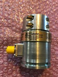 Cleveland Motion Controls Load Cell 1 1/4 Inch Mo-13333-00 Used