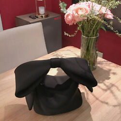 Female Handbags Bow Day Clutches Bag Ladies Evening Party Clutches Handbag $11.39