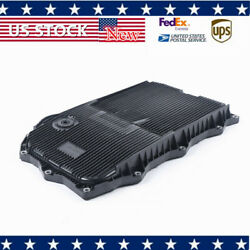 For Dodge Durango Ram 1500 Jeep Grand Cherokee Transmission Oil Pan And Gasket Usa