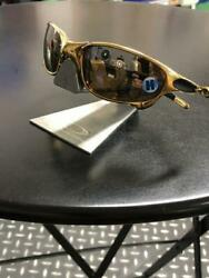 AUTH Oakley Juliet X-Metal 24K Collection _20659