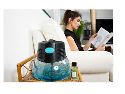 Only Buy Sealed New 2021 Black Rainbow Rainmate Il Led Air Purifier