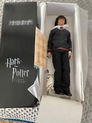 Harry Potter At Hogwarts Tonner Collectible Doll